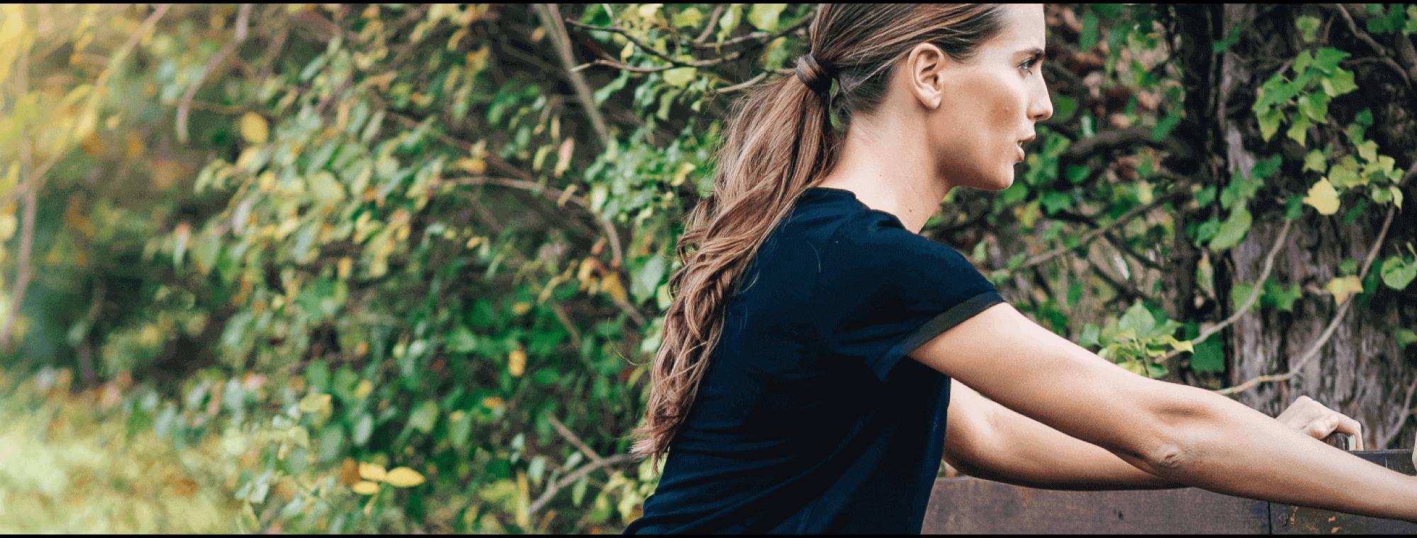 Vêtements de sport pour femmes| M. Señoretta| Usure active