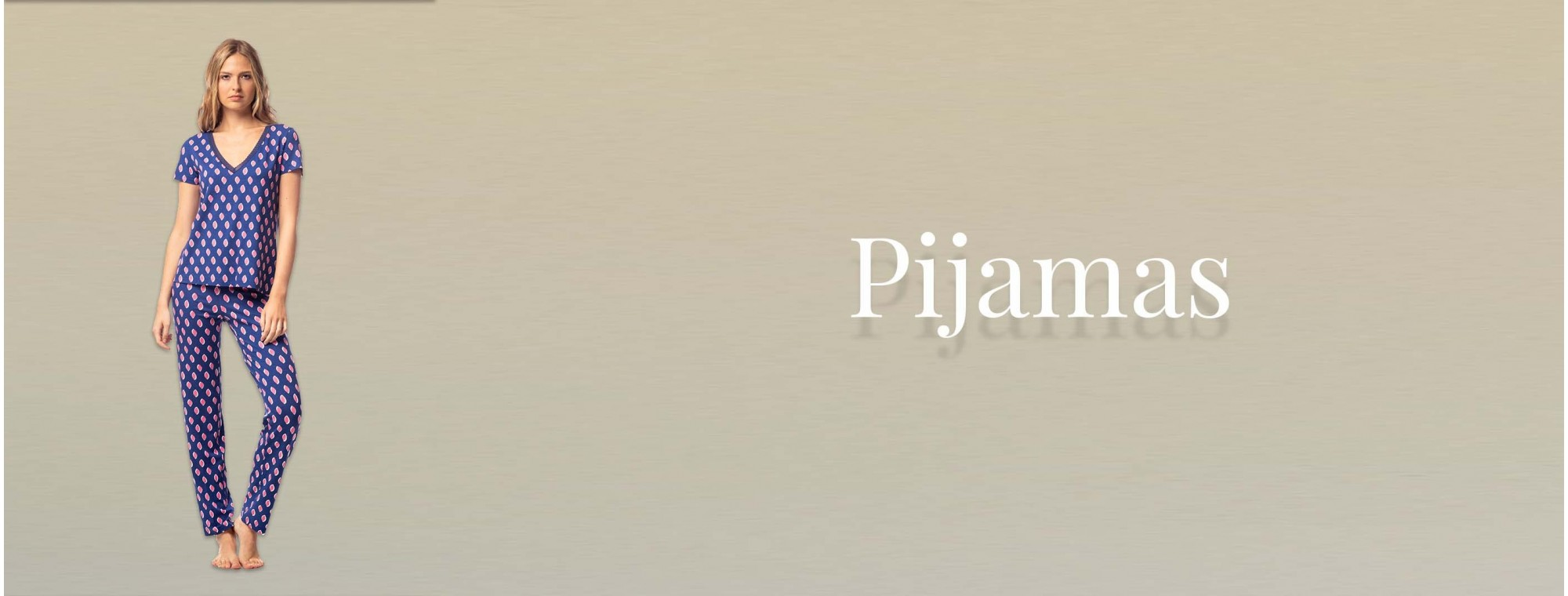 ▷ Buy women's Pyjamas   Egatex