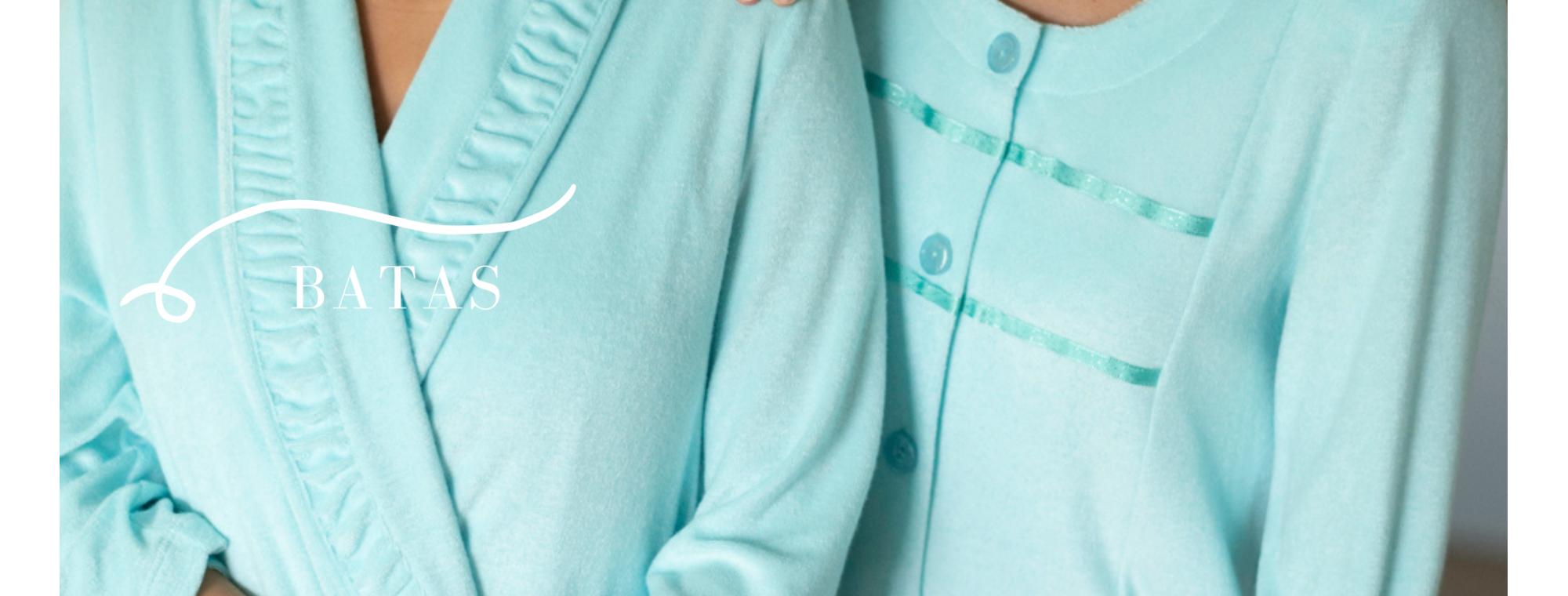 Batas para mujer |Egatex