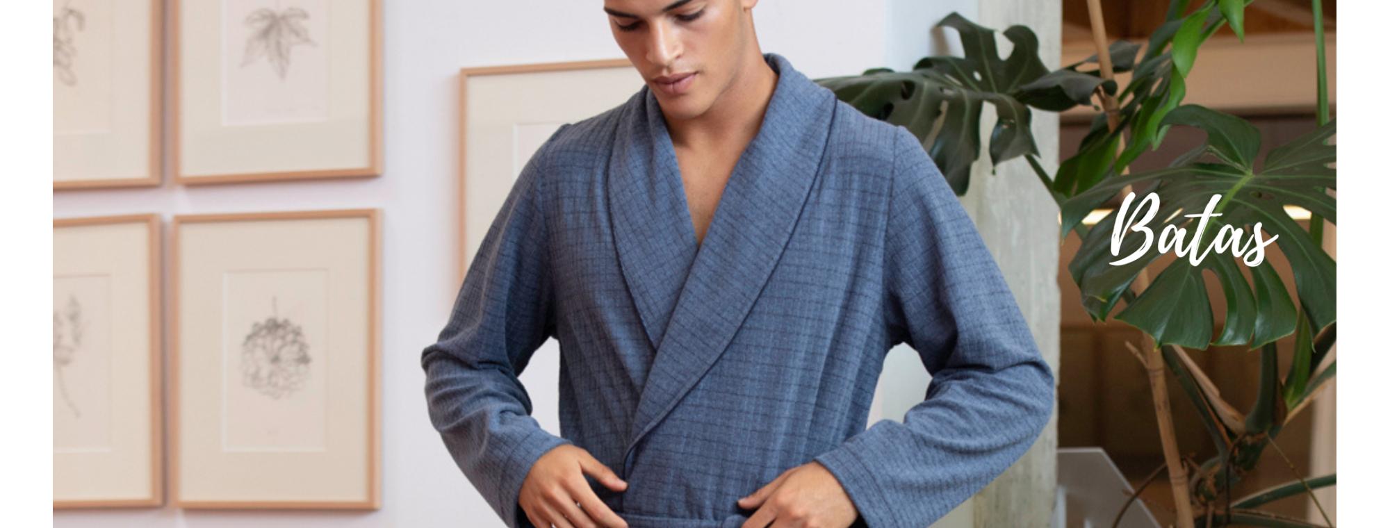 ▷ Robes homme | Egatex ( Egatex )