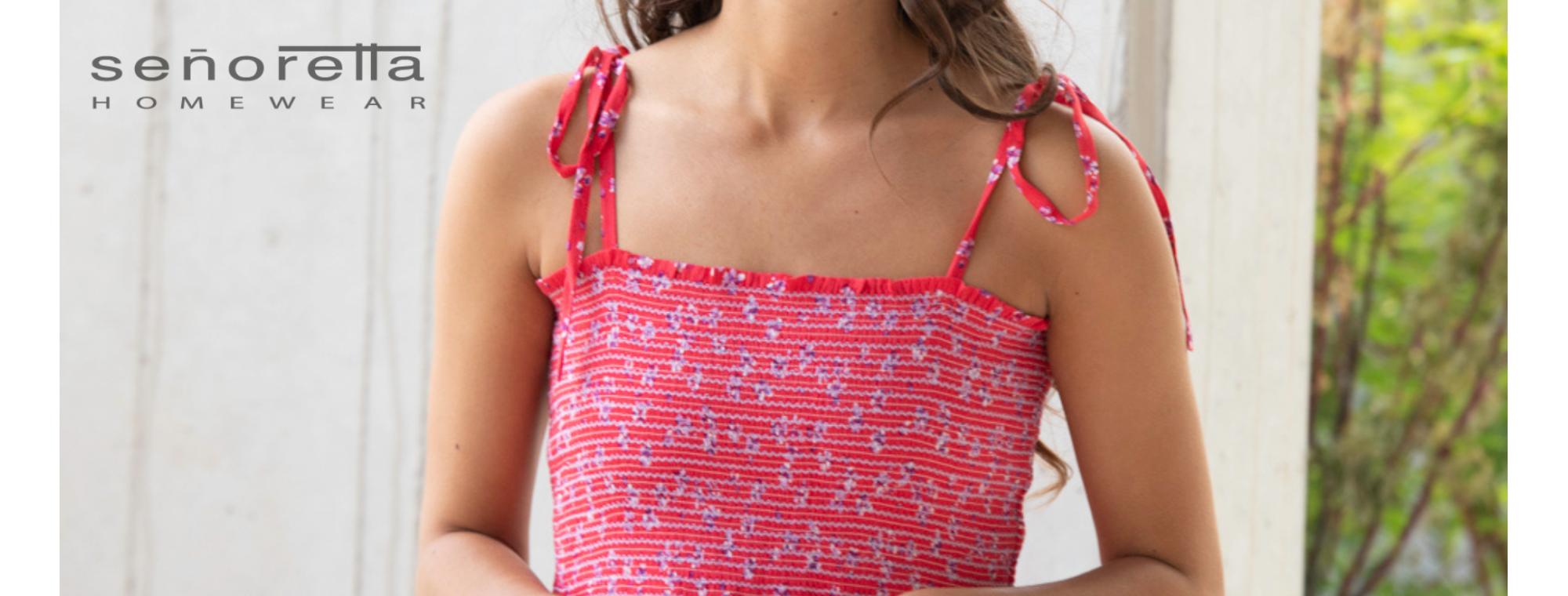 Lingerie et vêtements de repos| Señoretta ( Señoretta )